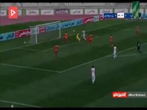 موقعیتهای از دست رفته نیمفصل اول لیگ برتر