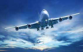 تصادف هواپیما با اتومبیل هنگام فرود اضطراری