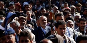 تظاهرات گسترده در شهرهای یمن علیه محاصره 6 ساله ائتلاف سعودی