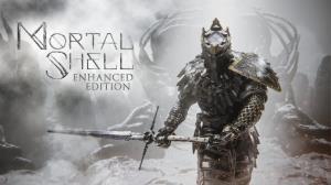 نسخه نسل نهمی بازی Mortal Shell معرفی شد