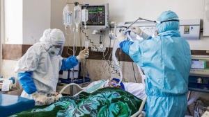 شناسایی ۲۷ بیمار جدید مبتلا به کرونا در منطقه کاشان