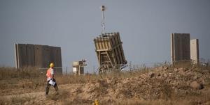 تلآویو مدعی دستگیری افشاگر محل استقرار سامانههای گنبد آهنین شد