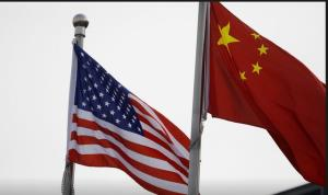 امتیاز تجاری چین به آمریکا