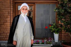 شیخ نور؛ گزینه جدید اصلاحطلبان برای انتخابات 1400