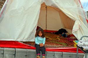هیچ هموطنی بهعنوان امدادرسان به شهر زلزلهزده سیسخت سفر نکند