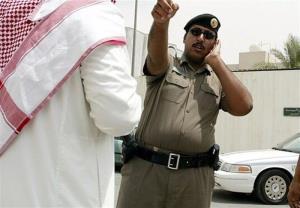 بازداشت برادر شیخ شهید «نمر النمر» به دست نظامیان سعودی
