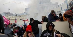 پلیس کنگره افشا کرد: هواداران ترامپ قصد دارند کنگره را منفجر کنند