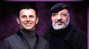 اولین ویدئو از فیلم کمدی «رقصنده» با بازی امین حیایى و  امیر جعفری