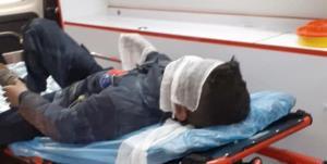 مجروحیت شدید ۲ نوجوان ترقهساز در مشهد