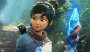 تاریخ انتشار بازی Kena: Bridge of Spirits اعلام شد