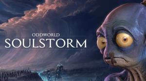 تاریخ انتشار بازی Oddworld: Soulstorm مشخص شد