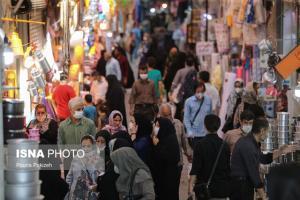 حال و روز مراکز خرید در یک روز کرونایی