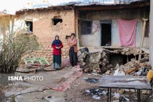 نظارت میدانی جمعی از نمایندگان مجلس از مناطق زلزله زده کهگیلویه و بویراحمد