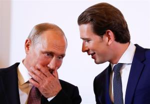 اتریش مشتری واکسن روسی شد