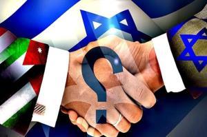 اسرائیل به دنبال تشکیل ائتلافی جدید علیه ایران