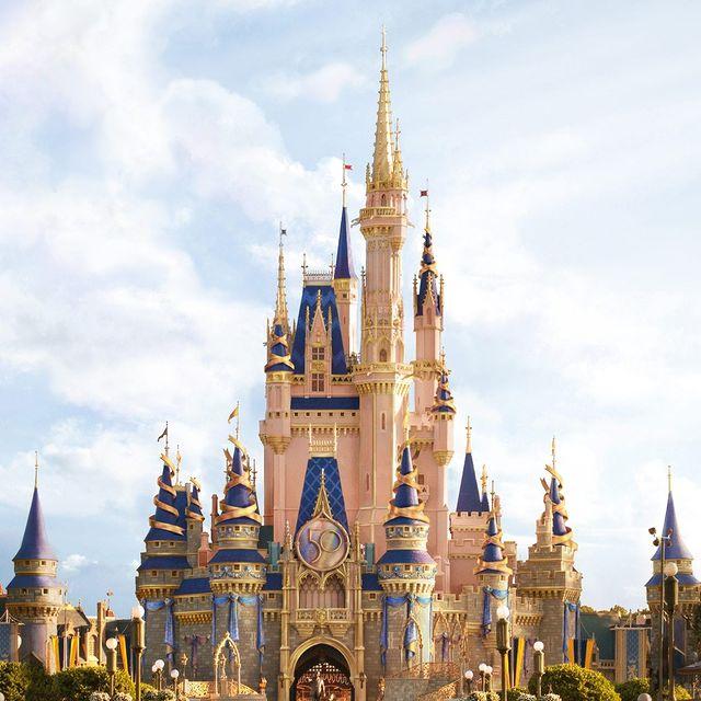 قلعه سلطنتی والت دیزنی در فلوریدا