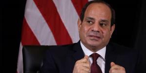 نامه رئیسجمهور مصر به کویت درباره شرایط آشتی با قطر