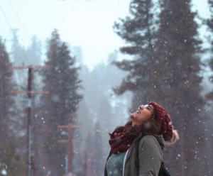 تاثیرات برف و سرما بر خلق و خوی ما