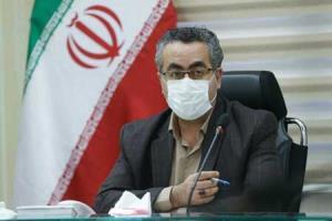 جهش ایرانی در ویروس کرونا صحت ندارد