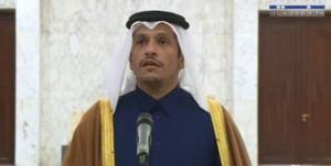 نشست وزیر خارجه قطر با سفرای تروئیکای اروپا درباره برجام