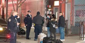 چاقوکشی در نیویورک 4 کشته و زخمی بر جای گذاشت