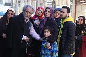 سریال کمدی جدید تلویزیون با بازی امیرمهدی ژوله و اکبر عبدی