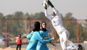 داستان جادوگری در فوتبال زنان چیست؟