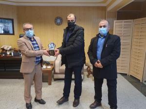 موزه سیامند رحمان افتتاح میشود