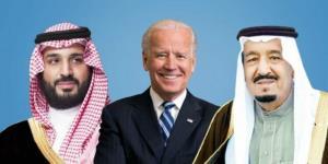 بایدن: عربستان بابت نقض حقوق بشر مجازات می شود