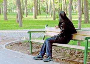 تنهایی یک دختر مجرد! چه باید بکنم؟!