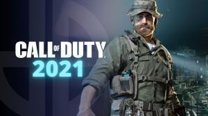 جزئیات بیشتری از Call of Duty 2021 منتشر شد