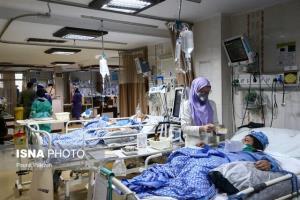 افزایش آمار بیماران بستری در اسدآباد