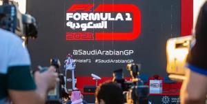 درخواست تحریم مسابقات «فرمول یک» در عربستان