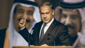 اسرائیل بهدنبال تشکیل ائتلافی جدید علیه ایران