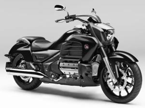 نگاهی بر موتورسیکلت جدید هوندا