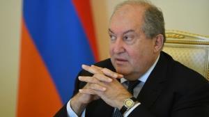 رئیسجمهوری ارمنستان درخواست پاشینیان را امضا نکرد