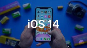 سیستمعامل iOS 14 روی ۸۰ درصد تمام آیفونها نصب شده است