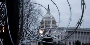 هشدار گزارش امنیتی کنگره آمریکا برای تشدید تدابیر حفاظتی در برابر مهاجمان احتمالی