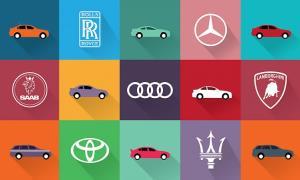 پشت معنی نام های خودروسازی های جهان چیست؟