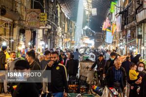 تعطیلی بازار قزوین در روزهای پایانی سال شایعه است