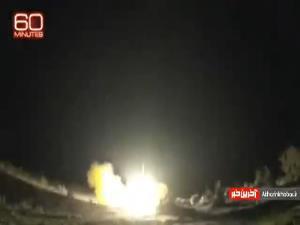 تصاویر جدید رسانه آمریکایی از حمله به عینالاسد