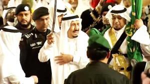 سناریوی آمریکا برای دوشیدن بیشتر سعودیها!