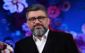 رضا رشیدپور ادای سهیل سنگرزاده را در آورد!