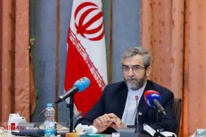 واکنش معاون رئیسی به سخنپراکنی ضدایرانی مقامات سه کشور غربی