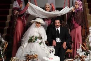 پاسخی که دل آقای داماد رو شب عروسی شاد کرد