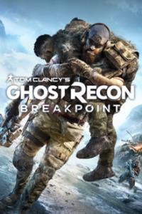 چندین بهروزرسانی در انتظار Ghost Recon Breakpoint است