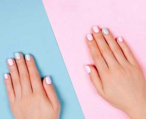 ۱۱ روش عالی برای تقویت ناخن و افزایش زیبایی آن