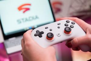 چرا گوگل استادیا نتوانست آینده بازیهای ویدیویی را تغییر دهد؟