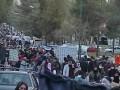 مصوباتی که اجرا نمیشود؛ آرامستان و جمعه بازار کرمانشاه مملو از جمعیت