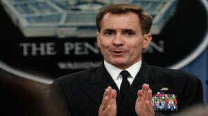 پنتاگون: از اطلاعات عراق استفاده نکردهایم
